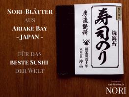 nori blaetter ariake sea yaki nori katayama sushi selber machen vegan kalorienarm natriumarm glutenfrei lactosefrei ei frei cholesterinfrei