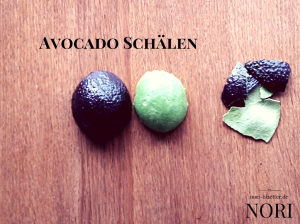 nori blaetter avocado schaelen futo maki avocado sushi selber machen vegan kalorienarm natriumarm glutenfrei lactosefrei ei-frei cholesterinfrei